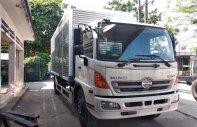 Cần bán Hino 500 Series FG8JPSB thùng kín 8,5 tấn có sẵn giao ngay, thiết kế thùng theo yêu cầu giá 1 tỷ 180 tr tại Hà Nội