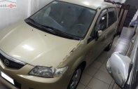 Chính chủ bán Mazda Premacy 1.8 AT đời 2004, màu vàng giá 200 triệu tại Hà Nội