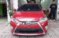 Cần bán xe Toyota Yaris G 1.3AT đời 2014, màu đỏ, nhập khẩu  giá 535 triệu tại Hà Nội
