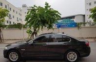 Bán ô tô BMW 5 Series 520i đời 2015, màu đen, xe nhập giá 1 tỷ 148 tr tại Hà Nội