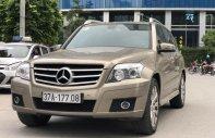 Bán ô tô Mercedes 300 đời 2010, màu vàng, xe nhập giá 688 triệu tại Hà Nội