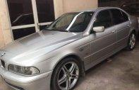 Bán ô tô BMW 525i đời 2002, màu bạc, nhập khẩu nguyên chiếc, giá tốt giá 219 triệu tại Tp.HCM