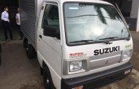 Bán Suzuki 5 tạ mới 2018, khuyến mại 10tr tiền mặt, hỗ trợ trả góp 70>80% xe, LH : 0919286158 giá 265 triệu tại Thái Nguyên