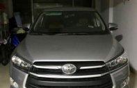 Cần bán xe Toyota Innova 2016, màu bạc, giá tốt giá 690 triệu tại Tp.HCM