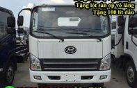 Xe tải Hyundai 7.3 tấn thùng 6,2 mét bán trả góp. Lh: 0907255832 để đặt xe giá 610 triệu tại Bình Phước