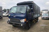 Hyundai HD700 thùng bạt dài 5 mét 7 tấn bán trả góp giá 610 triệu tại Bình Phước