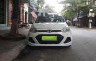 Bán Hyundai Grand i10 sản xuất 2014, màu trắng, 255tr giá 255 triệu tại Nam Định