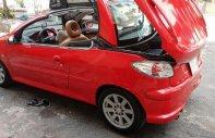 Bán Peugeot 206 đời 2006, màu đỏ, xe nhập xe gia đình giá 475 triệu tại Đồng Tháp