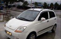 Cần bán lại xe Chevrolet Spark sản xuất 2009, màu trắng số tự động giá 187 triệu tại Đồng Nai