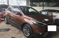 Bán Hyundai i20 Active 1.4AT sản xuất năm 2017, màu nâu, xe nhập Ấn giá 578 triệu tại Tp.HCM