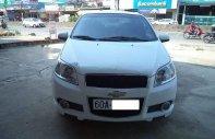 Cần bán lại xe Chevrolet Aveo sản xuất 2013, màu trắng còn mới giá 305 triệu tại Đồng Nai