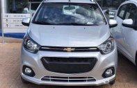 Bán xe Chevrolet Spark LS đời 2018, màu bạc, giá tốt giá 359 triệu tại Tp.HCM