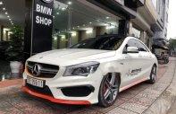 Cần bán xe Mercedes CLA45 AMG năm 2015, màu trắng, xe nhập giá 1 tỷ 550 tr tại Hà Nội