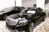 Bán Mercedes C250, model 2018 giá 1 tỷ 729 tr tại Tp.HCM