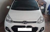 Cần bán xe Hyundai Grand i10 1.2AT năm sản xuất 2016, màu trắng giá Giá thỏa thuận tại Hà Nội