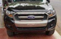 Chính chủ bán ô tô Ford Ranger MT sản xuất 2016, màu đen, nhập khẩu giá 485 triệu tại Gia Lai