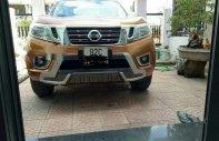Chính chủ bán xe Nissan Navara sản xuất năm 2017, nhập khẩu nguyên chiếc giá 595 triệu tại Quảng Nam