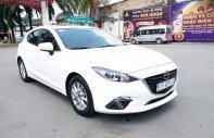 Cần bán Mazda 3 đời 2016, màu trắng giá 615 triệu tại Tp.HCM