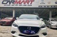 Bán Mazda 3 Facelift 1.5 AT 2017, màu trắng, hỗ trợ trả góp 70%, lh 0966988860 giá 685 triệu tại Hà Nội