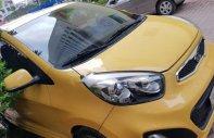 Bán Kia Morning 2011, màu vàng, giá chỉ 325 triệu giá 325 triệu tại Hà Nội