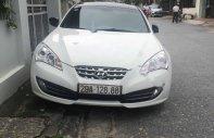 Bán Hyundai Genesis 2.0 AT sản xuất năm 2009, màu trắng, xe nhập   giá 500 triệu tại Hải Dương