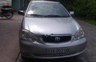 Bán xe cũ Toyota Corolla altis 1.8G MT đời 2001 giá 260 triệu tại Tiền Giang
