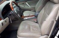 Bán Toyota Camry 2.4G sản xuất năm 2012, màu đen, nhập khẩu nguyên chiếc  giá 735 triệu tại Tp.HCM