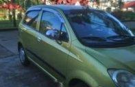 Bán Chevrolet Spark Van sản xuất năm 2009, màu xanh lục giá 125 triệu tại Lâm Đồng