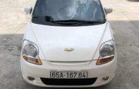 Bán Chevrolet Spark đời 2010, màu trắng, xe nhà chỉ chạy đưa rước con đi học mới có 80 ngàn giá 140 triệu tại Cần Thơ