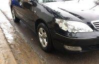 Cần bán lại xe cũ Toyota Camry đời 2003, màu đen giá 335 triệu tại Khánh Hòa