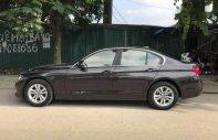 Bán BMW 3 Series 320i năm sản xuất 2016, màu đen, nhập khẩu nguyên chiếc Đức giá 1 tỷ 130 tr tại Hà Nội