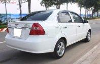 Cần bán xe Chevrolet Aveo LTZ sản xuất 2015, màu trắng   giá 295 triệu tại Tp.HCM