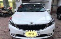 Cần tiền bán Kia Cerato 2018, xe nguyên zin, bao tét hãng trên toàn quốc giá 67 triệu tại Hà Nội