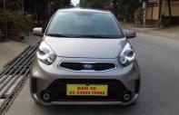 Bán xe Kia Morning Si đời 2016, màu vàng giá 348 triệu tại Ninh Bình