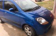 Cần bán Chevrolet Spark năm sản xuất 2013, màu xanh lam giá 95 triệu tại Gia Lai