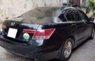 Cần bán lại xe Honda Accord sản xuất năm 2010, màu đen còn mới giá 565 triệu tại Tp.HCM