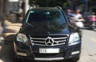 Bán Mercedes đời 2009, màu đen, nhập khẩu nguyên chiếc   giá 690 triệu tại Tp.HCM