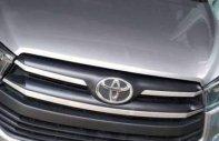 Bán ô tô Toyota Innova đời 2018, màu bạc số sàn giá 730 triệu tại Tp.HCM