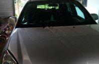 Cần bán Kia Carens EX 2.0 MT sản xuất 2009, màu bạc  giá 265 triệu tại Bình Dương