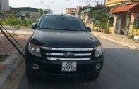 Cần bán xe Ford Ranger XLT 4X4 - 2014, xe gia đình, một lái từ đầu  giá 550 triệu tại Hà Nội