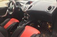 Cần bán Ford Fiesta 1.5AT đời 2012, màu đỏ giá 348 triệu tại Tp.HCM