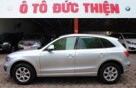 Cần bán xe Audi Q5 2.0AT năm 2011, màu bạc, nhập khẩu giá 1 tỷ 65 tr tại Hà Nội