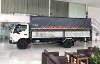 Bán Hino Dutro XZU352 đời 2018, màu trắng, nhập khẩu nguyên chiếc, siêu dài 5,8m, tải trọng 3,5 tấn giá 550 triệu tại Hà Nội