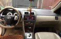 Cần bán xe Toyota Corolla altis 2.0V sản xuất 2011, màu đen còn mới giá 560 triệu tại Hà Nội