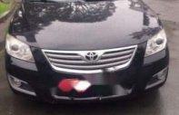 Bán ô tô Toyota Camry 2.4G năm sản xuất 2007, màu đen, giá chỉ 518 triệu giá 518 triệu tại Tp.HCM