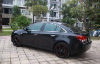 Cần bán Daewoo Lacetti CDX AT đời 2009, màu đen, nhập khẩu Hàn Quốc còn mới giá 295 triệu tại Hà Nội