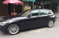 Bán BMW 116i đời 2013 màu đen, số tự động 8 cấp, nhập Đức giá 685 triệu tại Tp.HCM