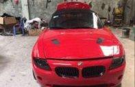 Cần bán gấp BMW Z4 3.0i sản xuất 2005, màu đỏ, xe nhập chính chủ giá 660 triệu tại Tp.HCM