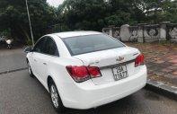 Bán ô tô Chevrolet Cruze LT đời 2011, màu trắng, chính chủ mua từ mới giá 305 triệu tại Hà Nội
