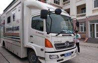 Bán Hino 500 Euro 4 Series FC9JLTA 6,4 tấn 2018, màu trắng giá cạnh tranh giá 860 triệu tại Hà Nội